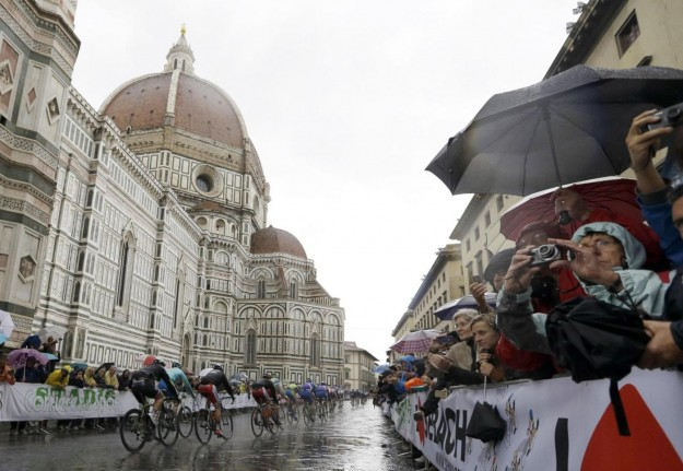 Mondiali ciclismo Varese 2013 (9)