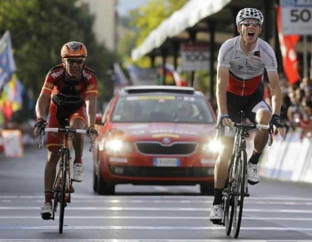 Mondiali ciclismo Varese 2013 (17)