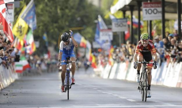 Mondiali ciclismo Varese 2013 (27)