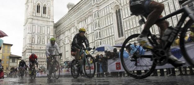 Mondiali ciclismo Varese 2013
