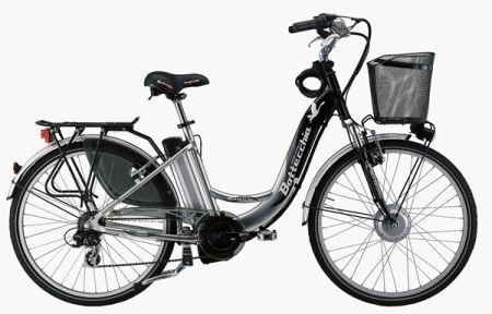 E-Bike Bottecchia