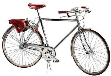 Biciclette Cigno Special Edition