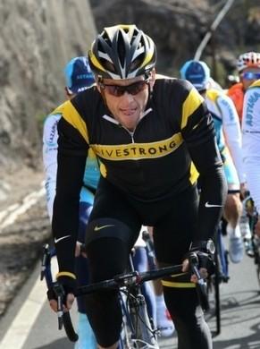 Armstrong è tornato: il nostro sondaggio
