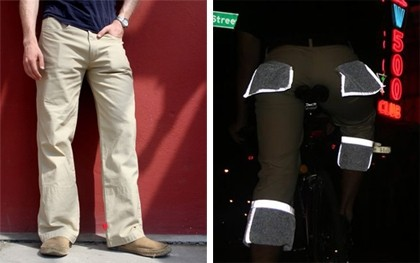 Pantaloni Bike to Work