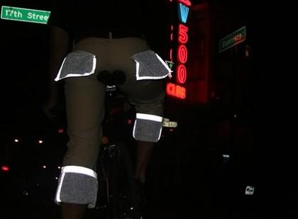 Pantaloni ciclista