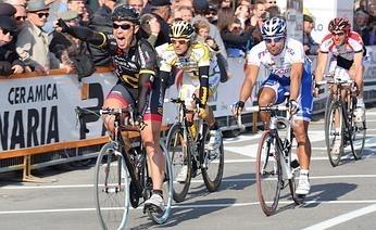 Vuelta Castilla y Leon 2009