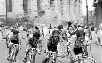 Giro Lazio