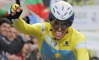 Giro dei Paesi Baschi 2009