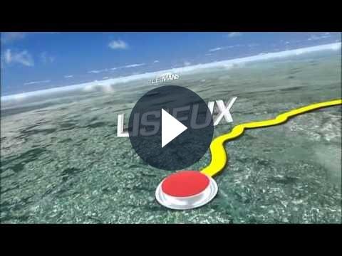Tour de France 2011 Tappe: il video 3D