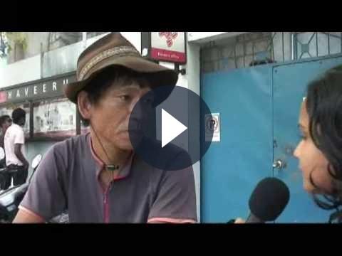 Daisuke Nakanishi: il giro del mondo in bici in 11 anni