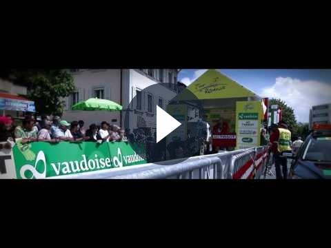 Giro di Romandia 2012 svela percorso e tappe