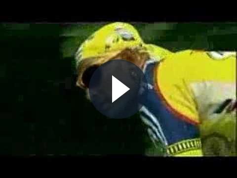 Marco Pantani cinque anni