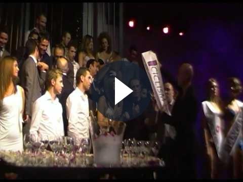 Nancy Bernacchia eletta Miss Ciclismo 2011